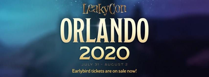 LeakyCon 2020
