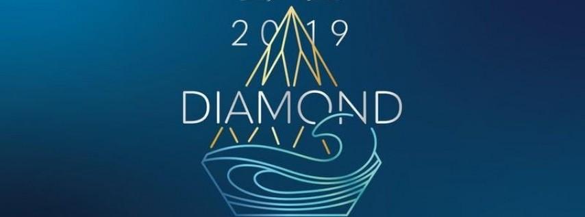 2019 Pacific Seafood Diamond Food Show - Seattle