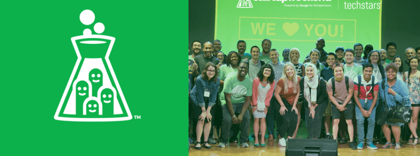 Techstars Startup Weekend EDU Seattle October 2019
