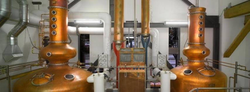 World Whiskey Forum 2020 at Westland Distillery