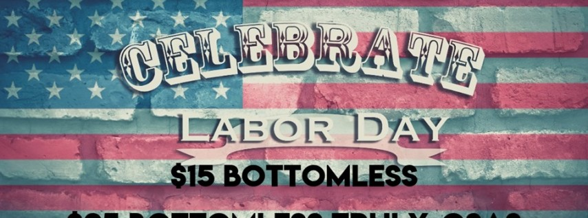 Annual Labor Day Brunch 2019