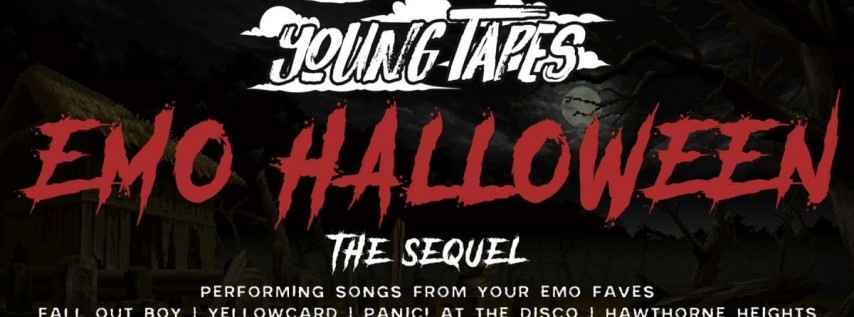 Emo Halloween: The Sequel