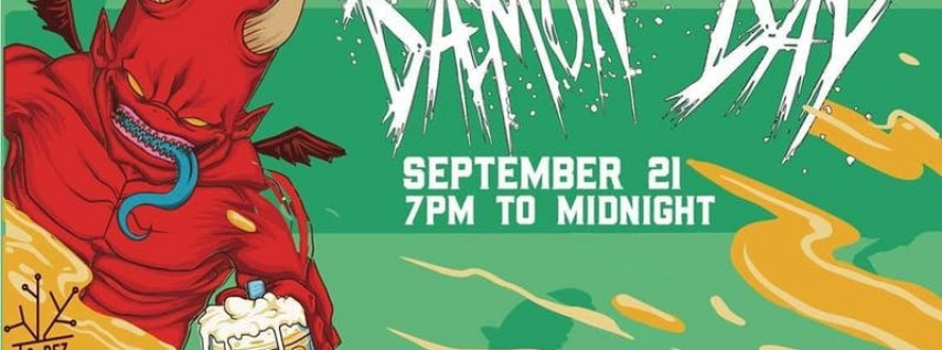 Daemon Day