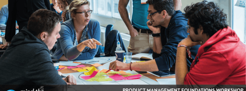 Product Management Foundations Training Workshop - Seattle