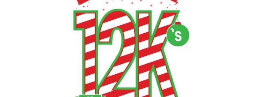 12Ks of Christmas presented by Orlando Health