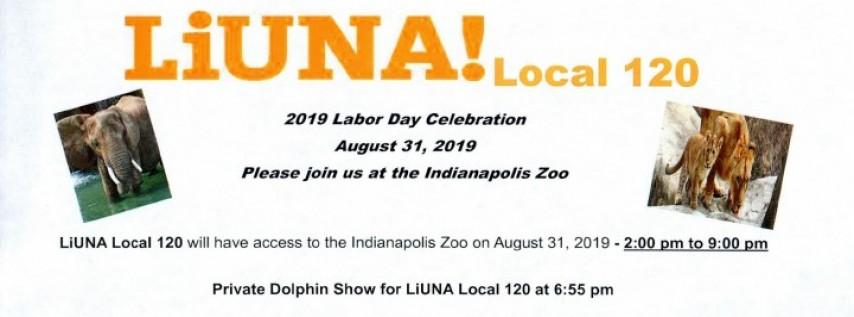 2019 Labor Day Celebration