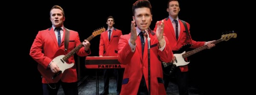 Jersey Boys – Special Event