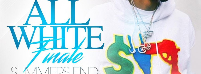 Summers End All White Finale Feat. DJ Champ