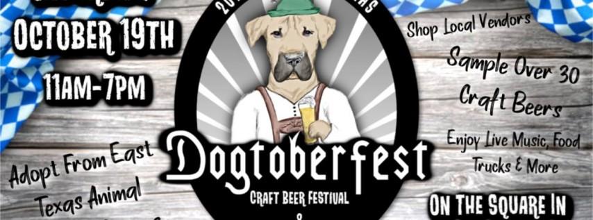 Dogtoberfest 2019