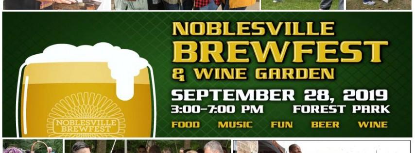 Noblesville Brewfest & Wine Garden 2019