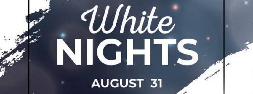 Swim Team Presents: White Nights
