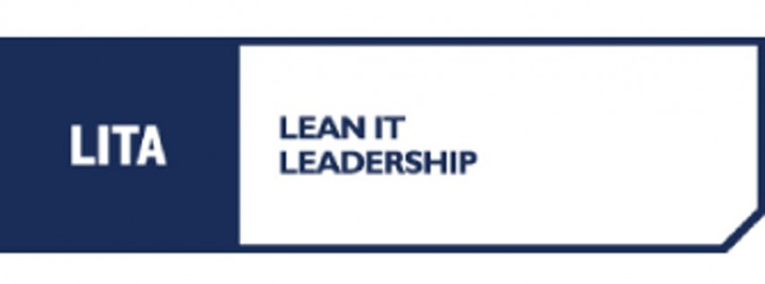 LITA Lean IT Leadership 3 Days Training in Seattle, WA