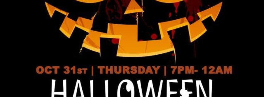 Halloween PARTY @phiri / OCT 31st