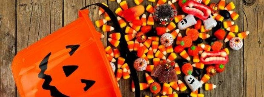 October Kid's Candy Class - Indianapolis