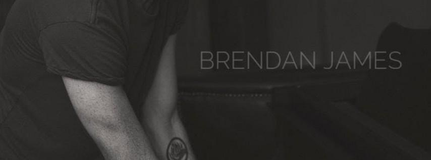 Brendan James @ LO-FI Lounge