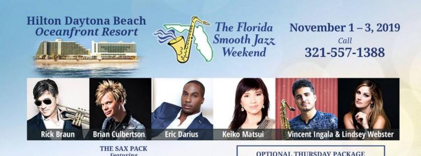 Florida Smooth Jazz Weekend