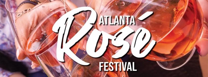 Atlanta Rosé Festival