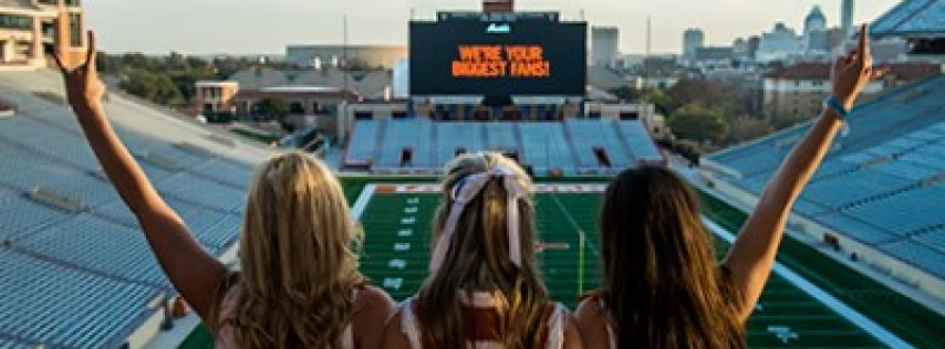 University of Texas Austin vs. Oklahoma State