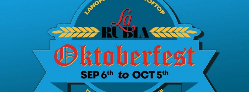 Oktoberfest at The Langford Hotel