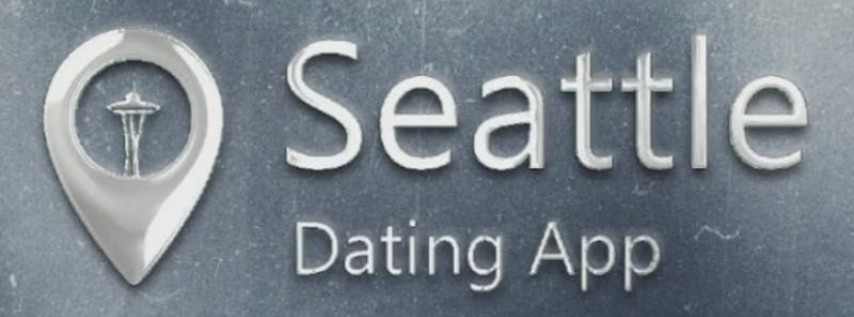 Seattle Dating App Launch Party