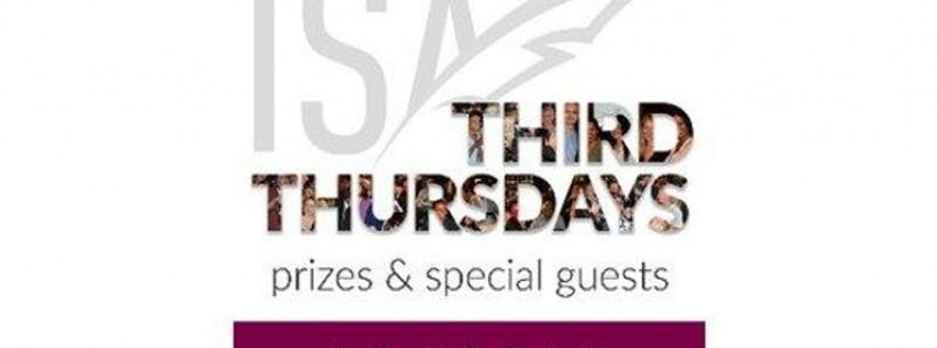 Third Thursdays - Seattle