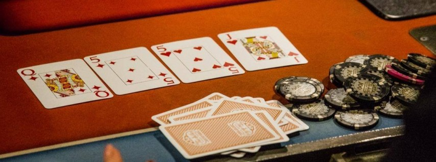 $5,000 Guaranteed PLO Tournament at Silks