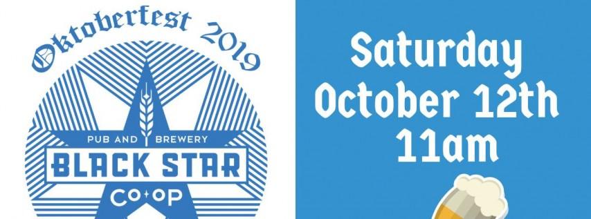 Black Star Co-op Oktoberfest