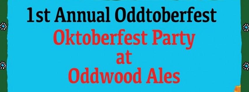 Annual Oddtoberfest, Oktoberfest Party 2019