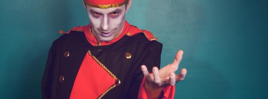 Haunted Hotel 6 - Immersive Halloween Party (Orlando)