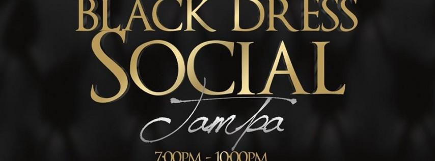 Black Dress Social Tampa