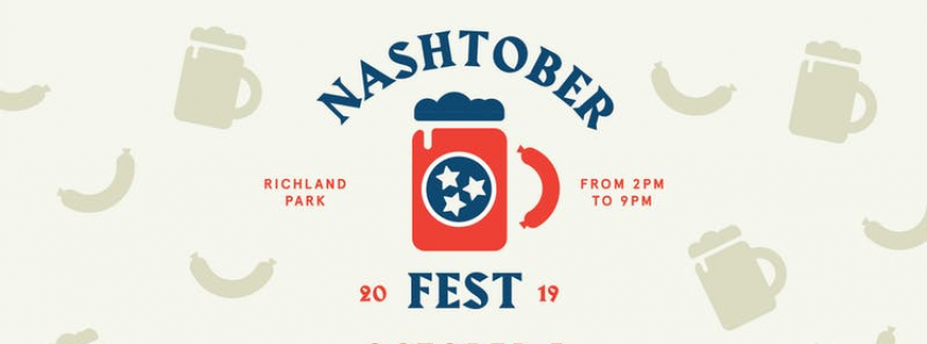 Nashtoberfest | Nashville's Local Oktoberfest