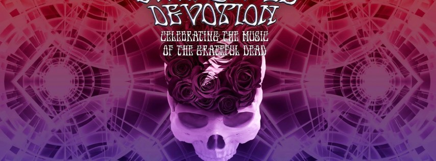 Grateful Dead Night at The Abbey with Unlimited Devotion