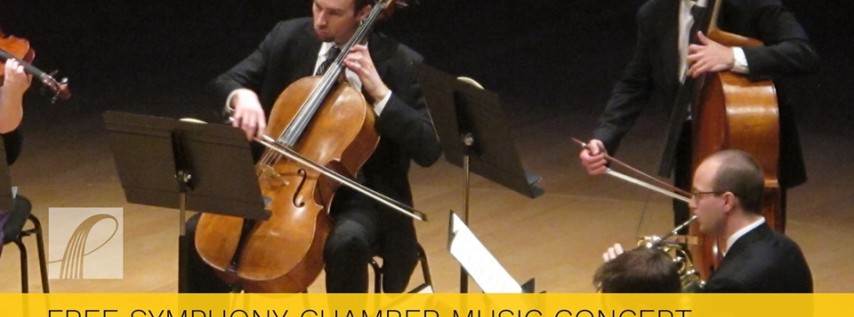 Free Symphony Chamber Music: Music and the Holocaust