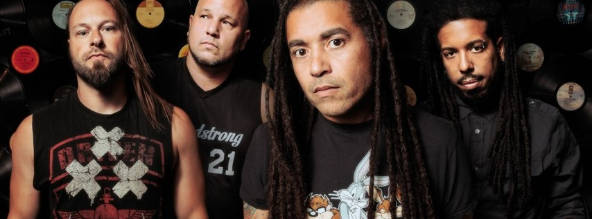 Nonpoint, Live in Tampa, FL at The Ritz!