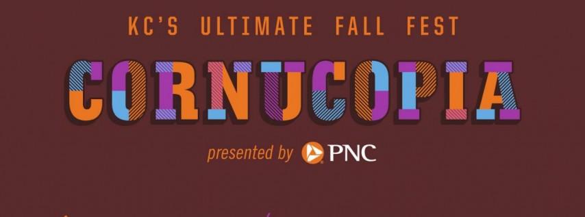 Cornucopia: KC's Ultimate Festival