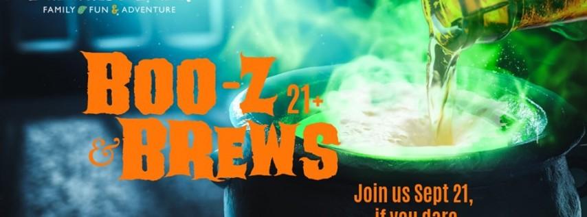 Boo-z & Brews