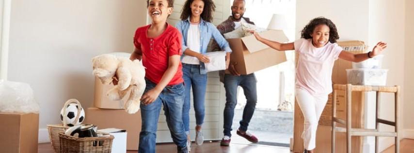 A Community Conversation on Housing: Saturday, September 21