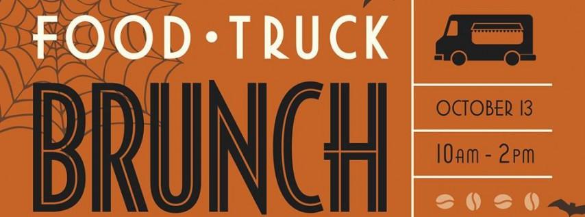 Food Truck Boo-runch!
