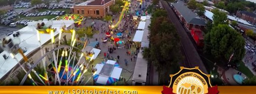 2019 Oktoberfest Festival