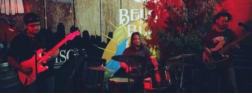 Kyle Sexton Band at Martin City Brewing Last Show there of 2019