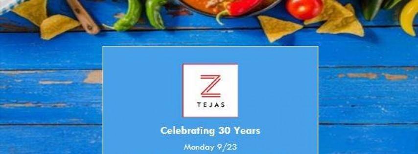 Celebrating 30 years as an Austin Original