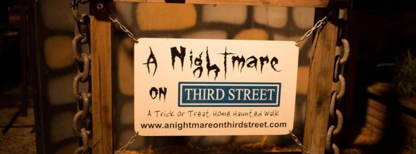 A Nightmare on Third Street