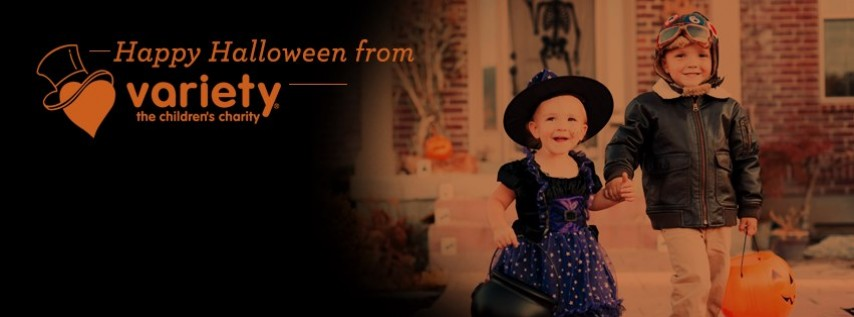 Free Inclusive Halloween Party From Gary Crossley Ford