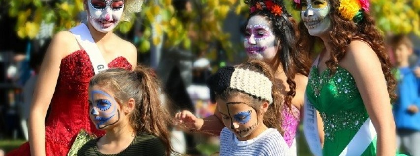 6th Annual Dia de los Muertos/Day of the Dead Celebration