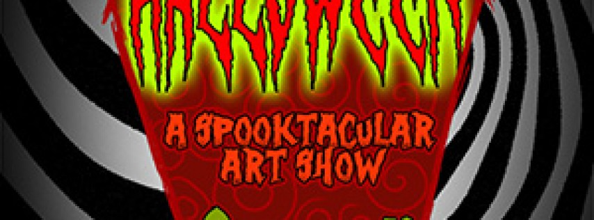 This Is Halloween - Art Show