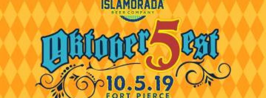 IBC's 5th Anniversary Oktoberfest in Fort Pierce