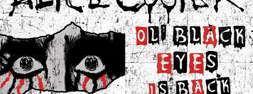 Alice Cooper @ Hard Rock LIVE Orlando