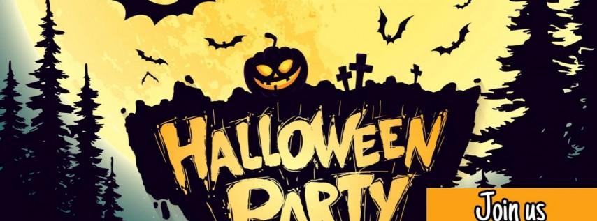 TCPPA Halloween Party & Costume Contest