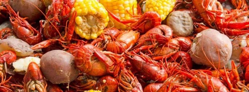 Seafood festival West Palm Beach