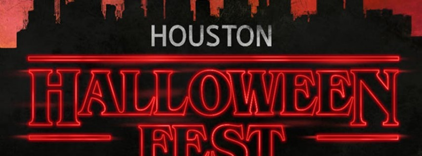 9th Annual Houston Halloween Festival